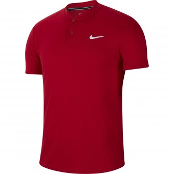 Nike Court Dry Polo Blade Homme Printemps 2020