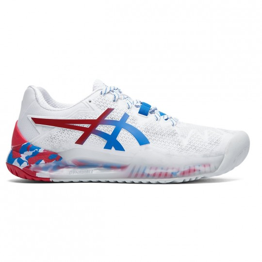 Asics Gel Resolution 8 L.E. Femme PE20