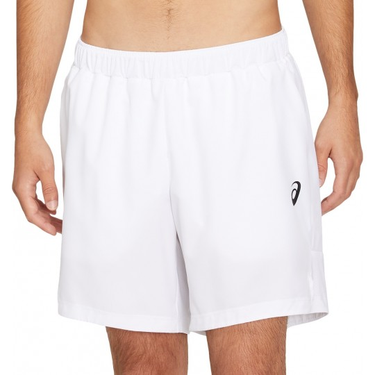 Asics Club 7 Short Homme PE20