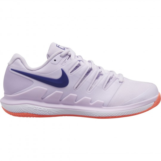 Nike Air Zoom Vapor X Terre Battue Femme Printemps 2020