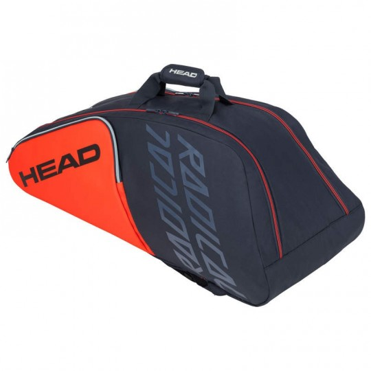 Head Radical 9 Raquettes Supercombi