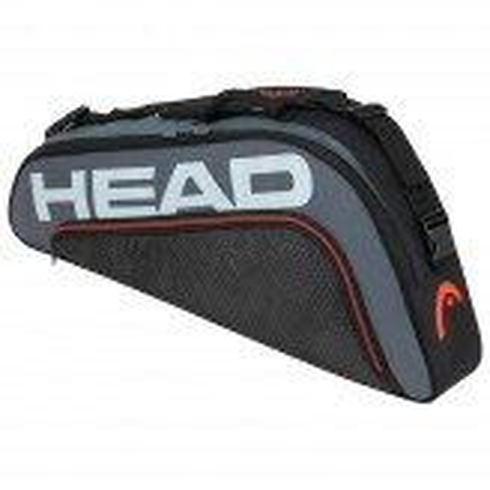 Head Tour Team 3 Raquettes Pro