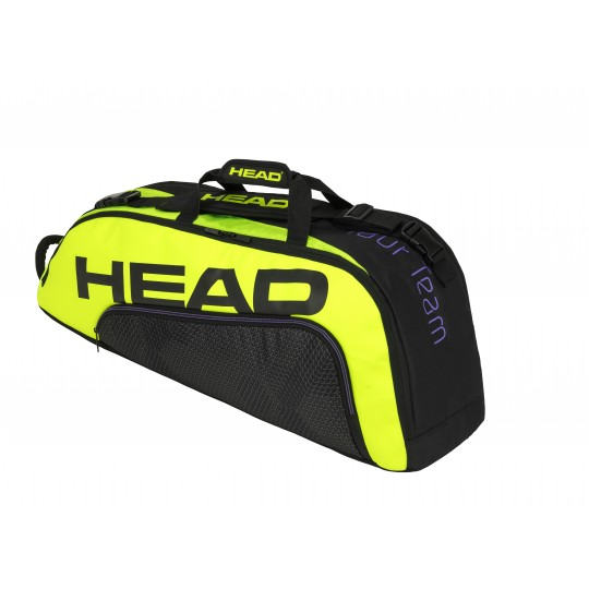 Head Tour Team Extreme 6 Raquettes Combi