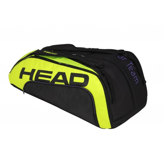 Head Tour Team Extreme 12 Raquettes Supercombi