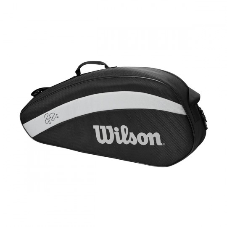 Wilson RF Team Sac 3 Raquettes