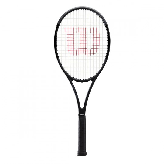 Wilson Pro Staff 97L Black Edition