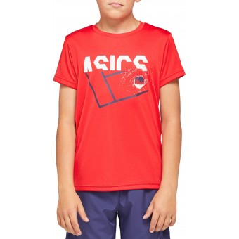 Asics Tennis GPX Top Enfant PE20