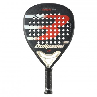 Bullpadel Hack Confort 20