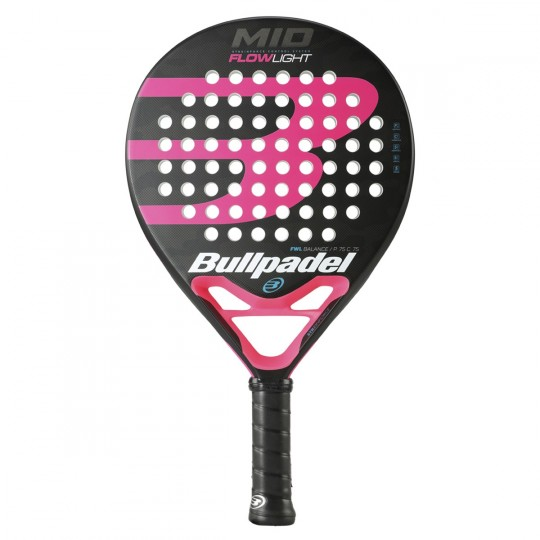 Bullpadel Flow Light 20