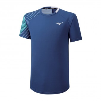 Mizuno Shadow T-shirt Homme PE20