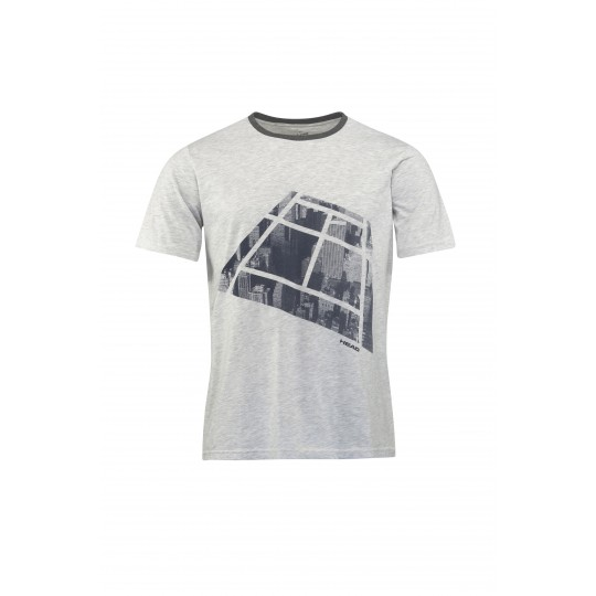 Head Addison T-shirt Homme