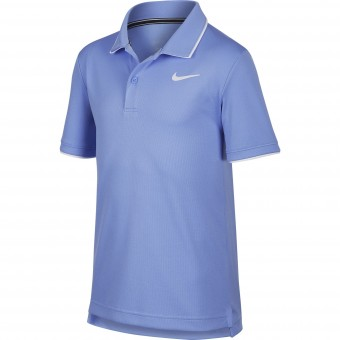 Nike Court Dry Polo Team Enfant Ete 2020