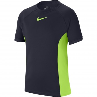 Nike Court Dry SS Top Enfant Ete 2020