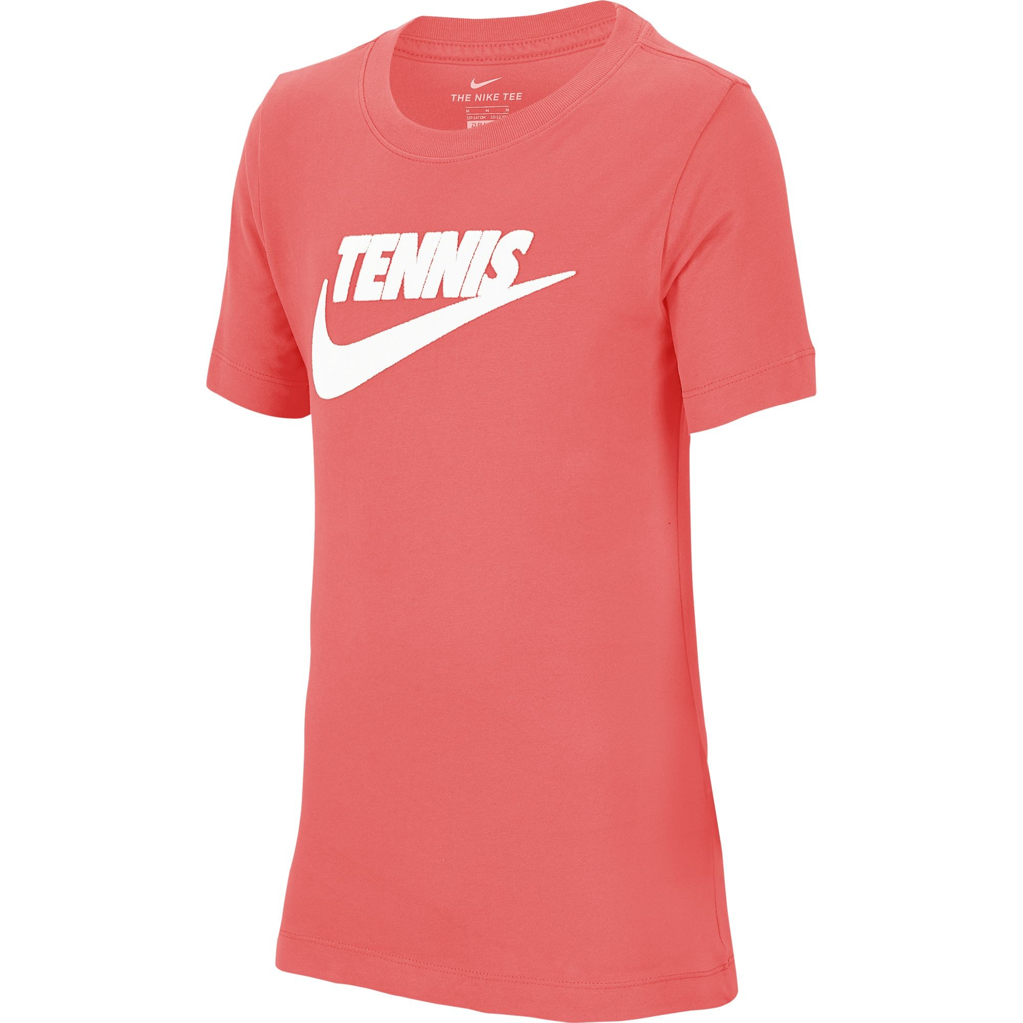 Nike Court Ss T shirt Tennis Enfant Ete 2020 T shirt De Tennis Enfant T shirt De Tennis Enfant