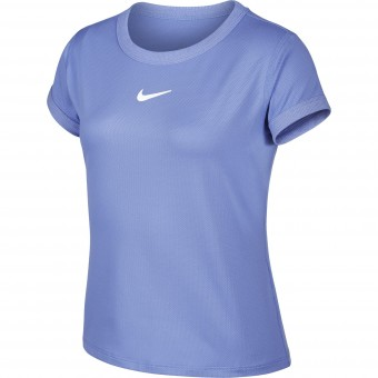 Nike Court Dry T-shirt Enfant Ete 2020
