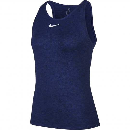 Nike Court Dry Essential Tank Femme Ete 2020