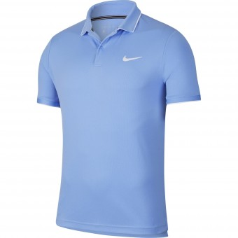 Nike Court Dry Team Polo Homme Ete 2020