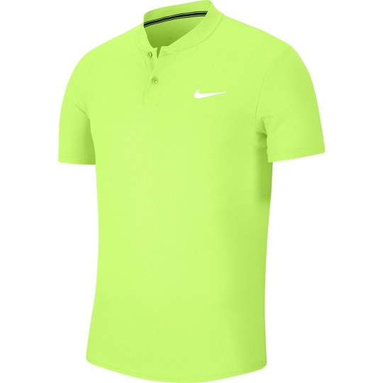 Nike Court Dry Polo Blade Homme Ete 2020