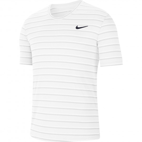 Nike Court Dry Team T-shirt Homme Ete 2020
