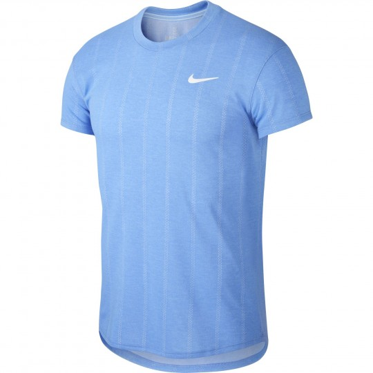Nike Court Challenger T-shirt Homme Ete 2020