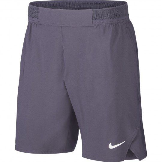 Nike Court Flex Ace 9 Short Homme Ete 2020