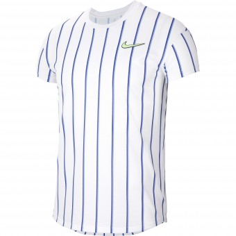 Nike Court Slam T-shirt Homme Ete 2020