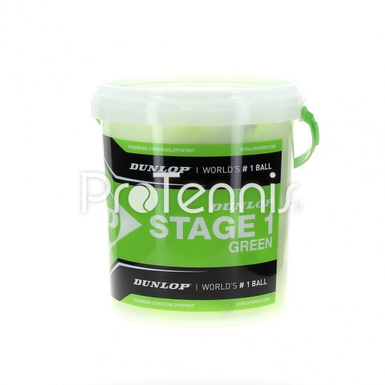 DUNLOP STAGE 1 INTERMEDIAIRE