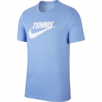 Nike Court Dry T-shirt Tennis Homme Ete 2020