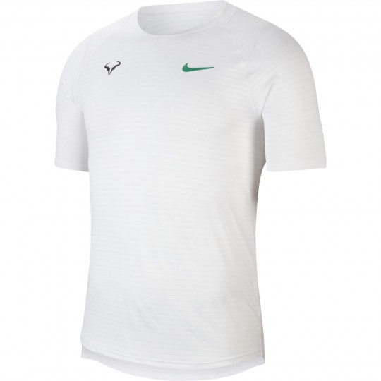 Nike Court Rafael Nadal Slam T-shirt Homme Automne 2020