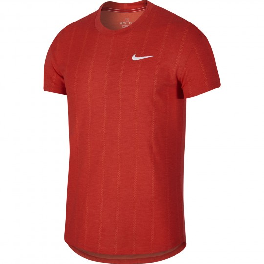 Nike Court Challenger T-shirt Homme Automne 2020