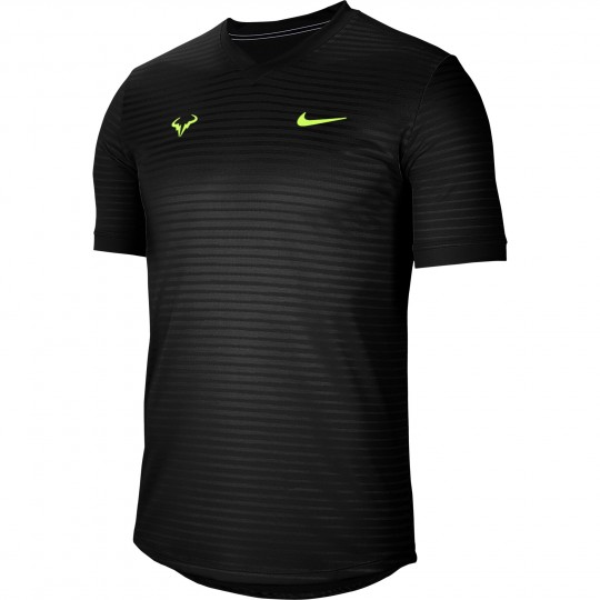 Nike Challenger Rafael Nadal T-shirt Homme Automne 2020