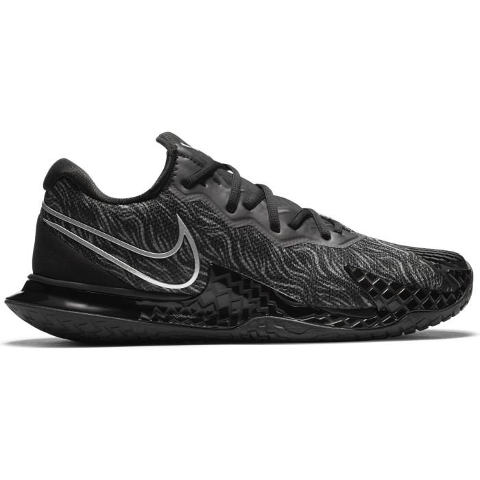 Nike Air Zoom Vapor Cage 4 Homme Edition Limitee Tiger Woods - Protennis Chaussure De Tennis Homme