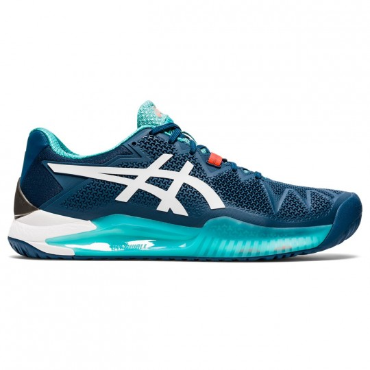 Asics Gel Resolution 8 Homme AH20