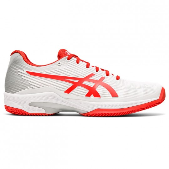 Asics Solution Speed FF Terre Battue Femme AH20