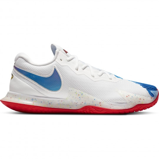 Nike Air Zoom Vapor Cage 4 Homme Edition Limitee Mario Kart