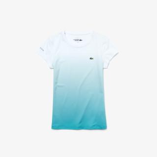 Lacoste T-Shirt Femme L.20