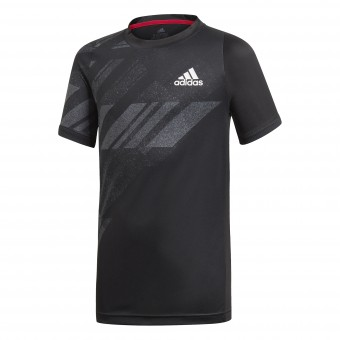Adidas Freelift Printed T-shirt Enfant AH20