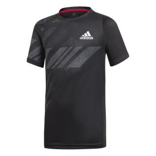 Adidas Freelift Printed T-shirt Enfant AH20