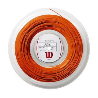 Wilson Revolve 130 Orange Bobine 200m