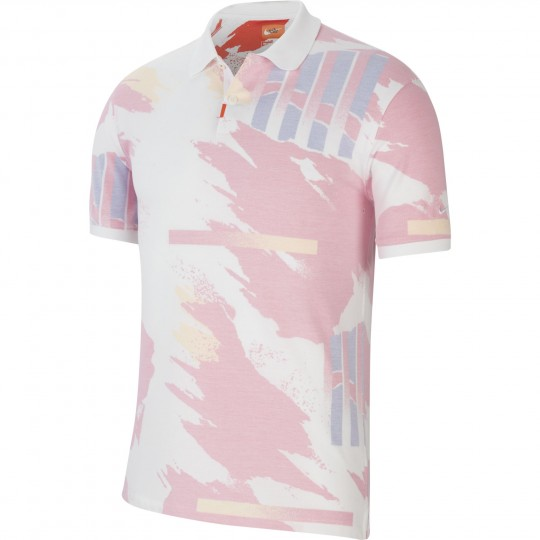 Nike Challenge Court Polo Homme Automne 2020