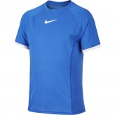 Nike Court Dry SS Top Enfant Hiver 2020