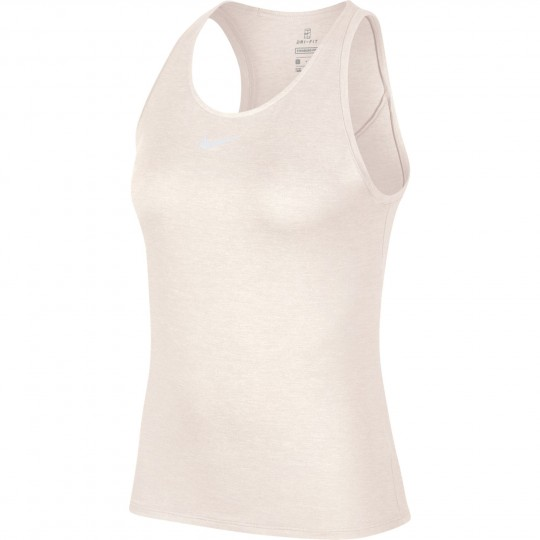 Nike Court Dry Essential Tank Femme Hiver 2020