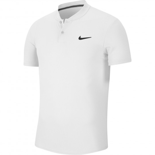 Nike Court Dry Polo Blade Homme Hiver 2020