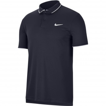 Nike Court Dry Team Polo Homme Hiver 2020