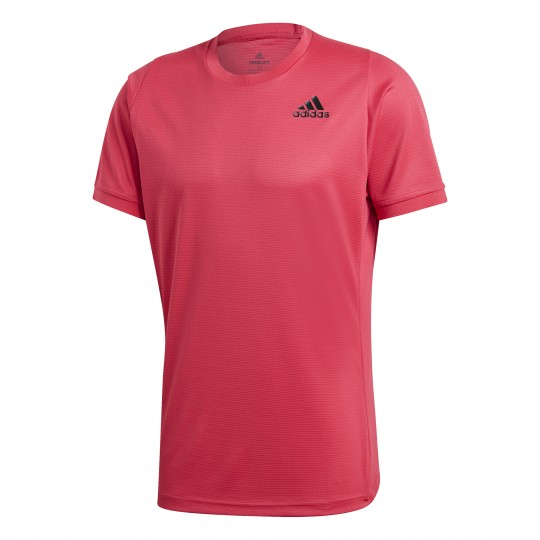 Adidas Freelift Solid Heat RDY Tee Homme AH20