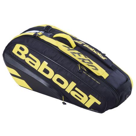 Babolat Sac de Tennis 6 Raquettes Aero