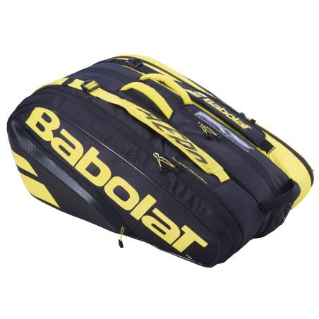 Babolat Sac de Tennis 12 Raquettes Pure Aero