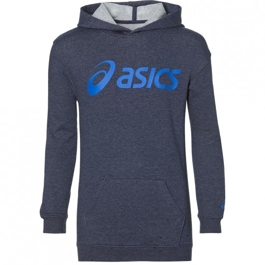 Asics Big Logo Sweat Enfant AH20