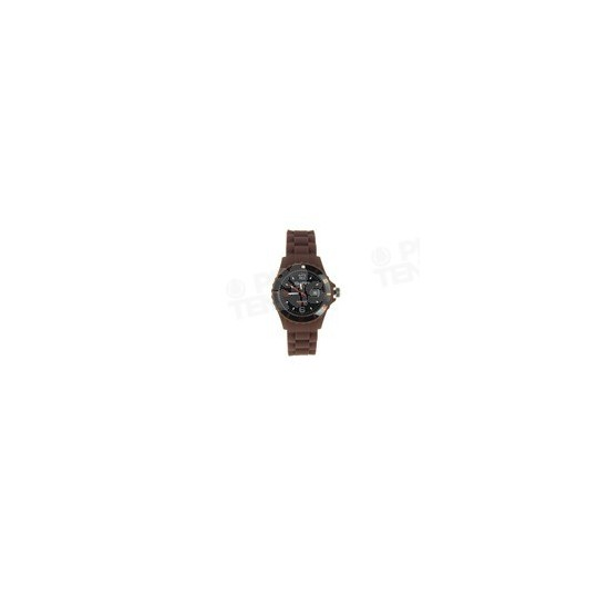 SKIMP MONTRE L'AMBITIEUSE MARRON
