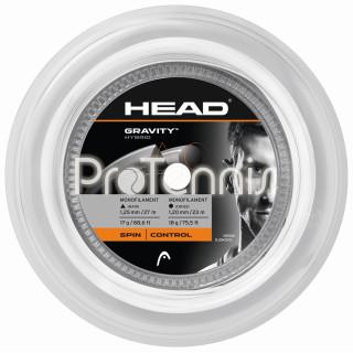 HEAD GRAVITY HYBRID BOBINE 200m